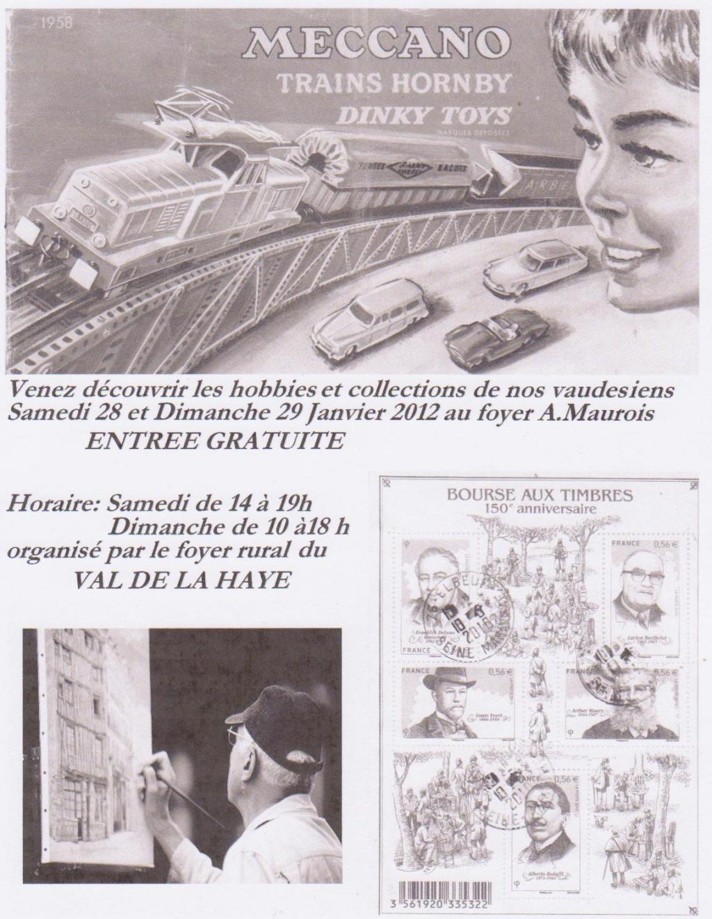 tract expo hobby